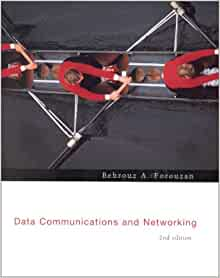 data communication and networking forouzan 2nd edition pdf