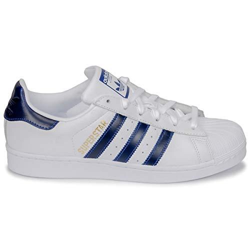 Blanc de Garçon adidas 000 Fitness Superstar Superstar Superstar Chaussures Blanco ac552b
