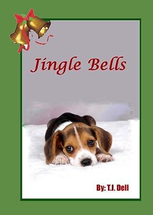 book cover of Jingle Bells
