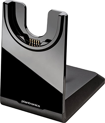 (Voyager Focus UC Desktop Charging Stand)