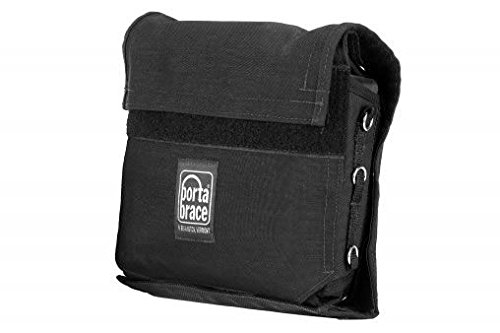PortaBrace MO-LH910B Camera Case (Black) by PortaBrace