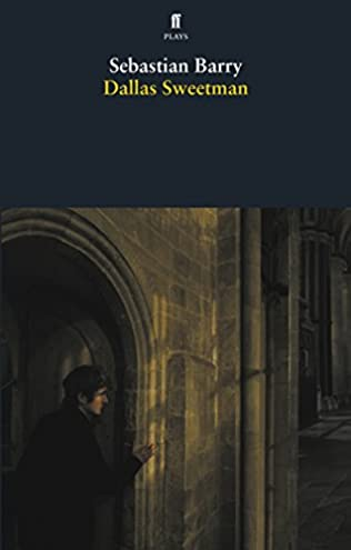 book cover of Dallas Sweetman
