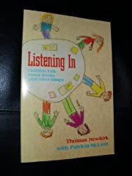 Listening In (And Other Things)