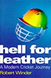 Hell for Leather, Robert Winder, 0575060859