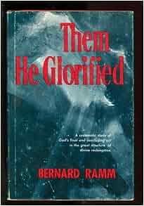 Amazon.com: bernard ramm - Theology / Religious Studies: Books