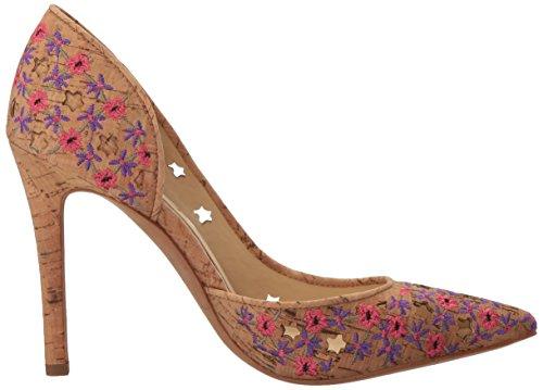 Jessica Simpson Vrouwen Claudette Dorsay Pomp Roze / Multi