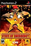 State Of Emergency - PlayStation 2
