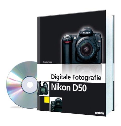 Digitale Fotografie Nikon D50