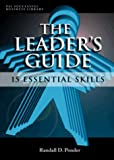 The Leader's Guide, Randall D. Ponder, 155571434X