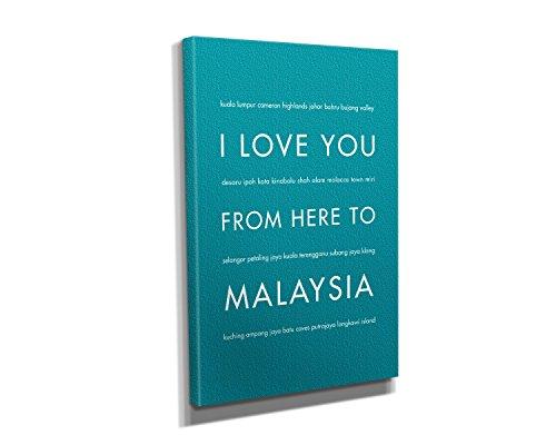 malaysia-canvas-art-print