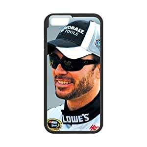 Onshop Jimmie Johnson Custom Phone Case Laser Technology for iPhone 6 4.7""