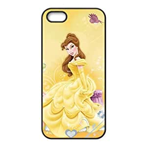 diy zhengCool-Benz ?beauty and the beast belle Phone case for iPhone 6 Plus Case 5.5 Inch /