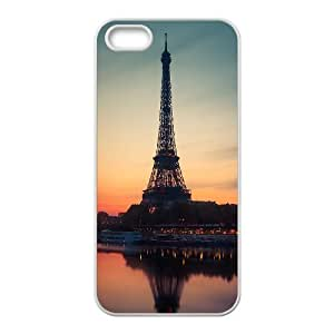 Custom New Cover Case for Iphone 5,5S, Tower Phone Case - HL-501468
