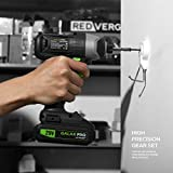 """Impact Driver, GALAX PRO 20V Lithium Ion 1/4"""" Hex"""