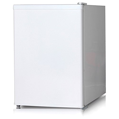 WHS 87LSS1 Compact Reversible Refrigerator Stainless
