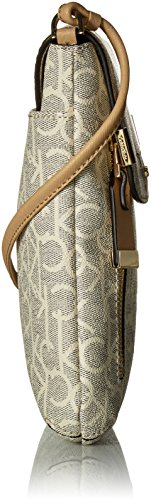 Monogram South Calvin Crossbody Klein Raelynn Cream North 4qfF0E