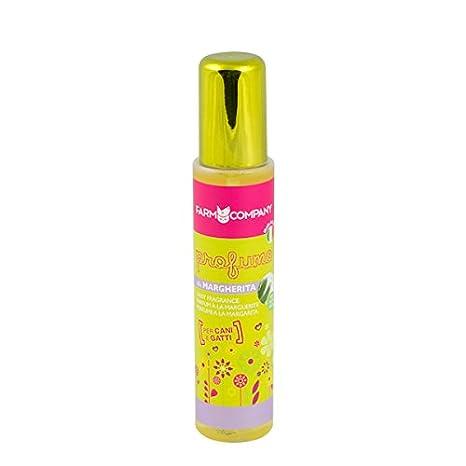 Farm Company Granja Empresa Aloe Vera Perfume para Gatos y Perros ...