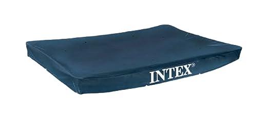 150 opinioni per Intex 28038 Copripiscina Rettangolare, 300 x 200 x 75 cm, Blu