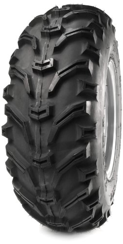 Kenda Bearclaw K299 ATV Tire - 25X8.00-12 - Polaris Ranger Tires