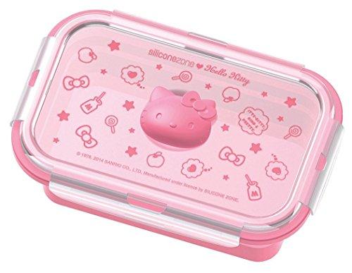 "Silicone Zone Hello Kitty Collection 6.8"" 800ml Small Col..."