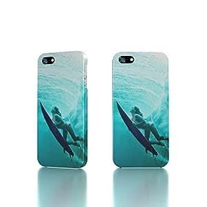 iphone covers Apple Iphone 5c Case - The Best 3D Full Wrap iPhone Case - Underwater