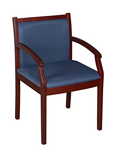 Regency 9875MHBE Regent Side Chair, 34