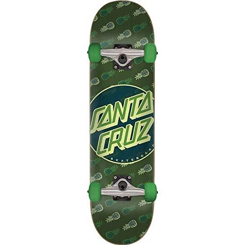 Santa Cruz Skateboard Complet Blossom Dot Sk8-8 inch Multi