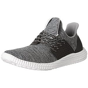 adidas Performance Women's Shoes   Adidas Athletics 24/7 Training, Medium Heather Grey/Crystal White/Black, (7 M US)
