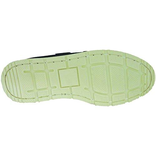 Schoenmakers Bruin Penny Loafer