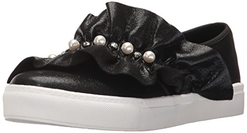 Dirty Laundry Chinese Laundry Para Mujer Jean Genie Fashion Sneaker Black Shimmer