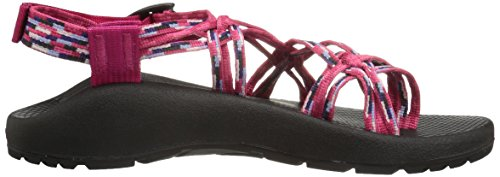 Pictures of Chaco Women's ZX3 Classic Athletic Sandal J106134 Rain Raspberry 6 M US 3