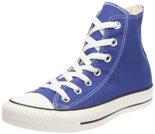 Chuck Converse Top Dazzling Star Taylor All Blue High HdX4rdx