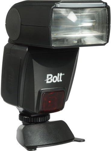 Bolt VS-510N Wireless iTTL Shoe Mount Flash