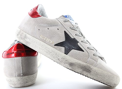 Italy Pearl Femme Sneakers Goose Traffic Suede Light Chaussure Superstar Golden qFBzWgnwTT