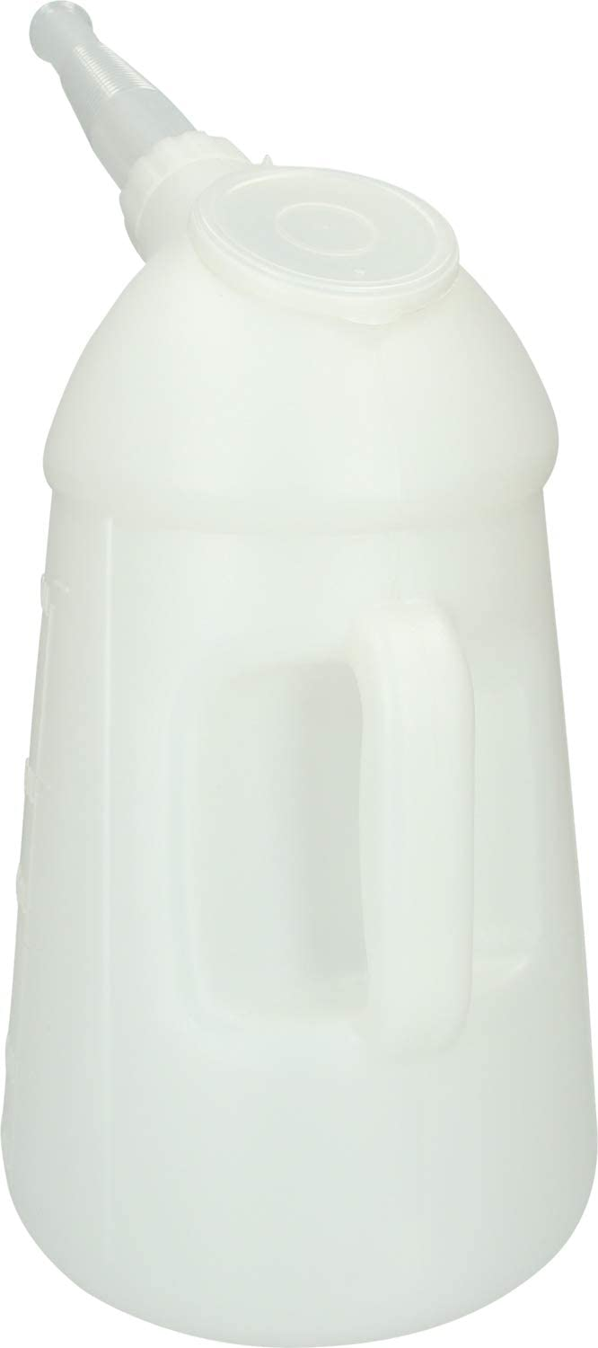 KS Tools 150.9002 Measuring Cup with Flexible Spout