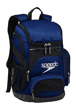 Speedo Teamster Backpack 35L Zap Attack by Speedo