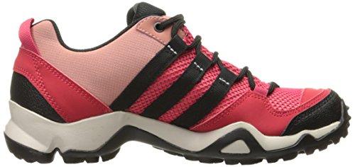 adidas Outdoor Damen AX2 Wanderschuh Ray Rot / Schwarz / Raw Pink
