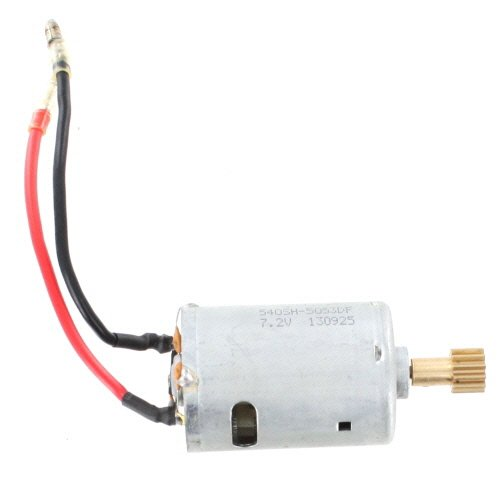 Redcat Racing RC540 Motor with Gear, 14T