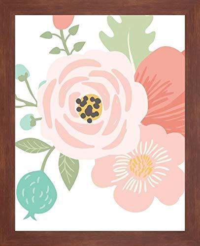 Pastel Floral Bouquet I by Tamara Robinson - 20