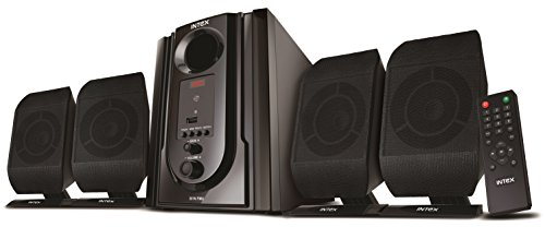 Intex IT-301 N FMU OS Computer Multimedia Speaker