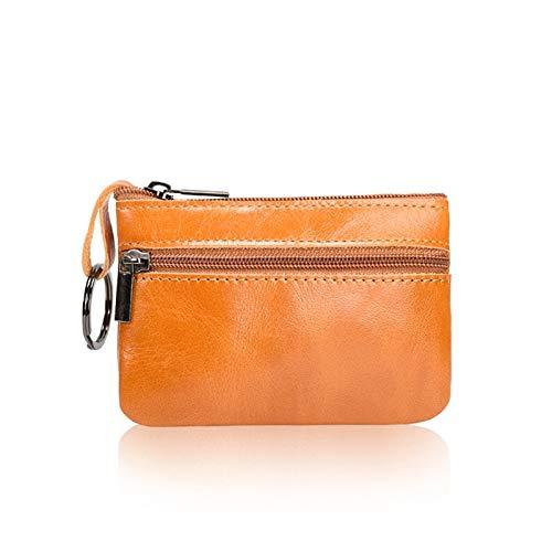 Amazon.com: Monedero – monedero pequeño para mujer y hombre ...