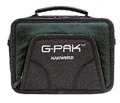 Nintendo DS Lite Black G-Pak Organizer and Travel Case ()