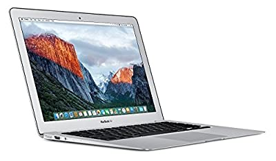Apple MMGF2LL/A MacBook Air 13.3-Inch