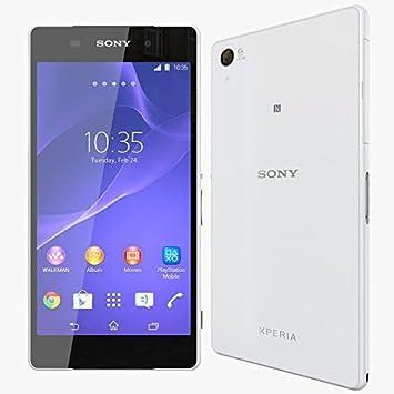 Sony Xperia Z2 - Smartphone Vodafone Libre Android (Pantalla 5.2 ...