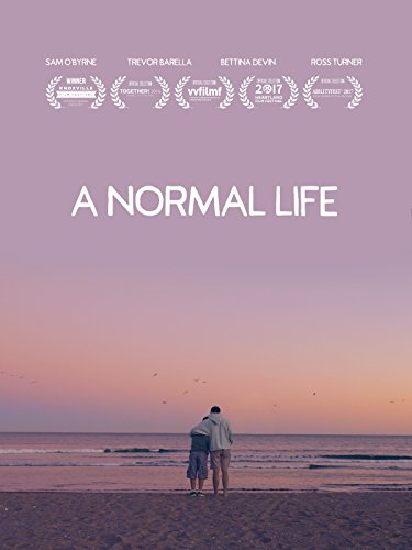 A Normal Life - Green Option Color Color