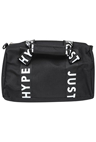 Official Summer Bowling Bowling HYPE Black Stockist Bag Bag Taped Styles Black Taped 2018 White White Spring New Women's 1186wxP