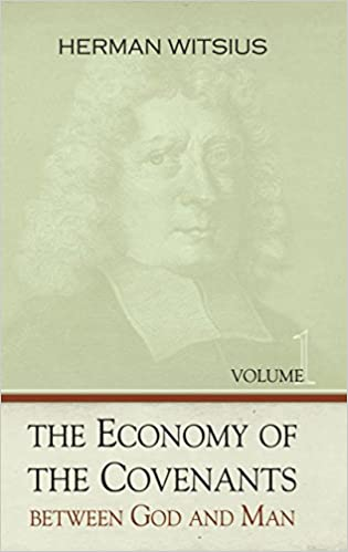Image result for herman witsius economy of the covenants
