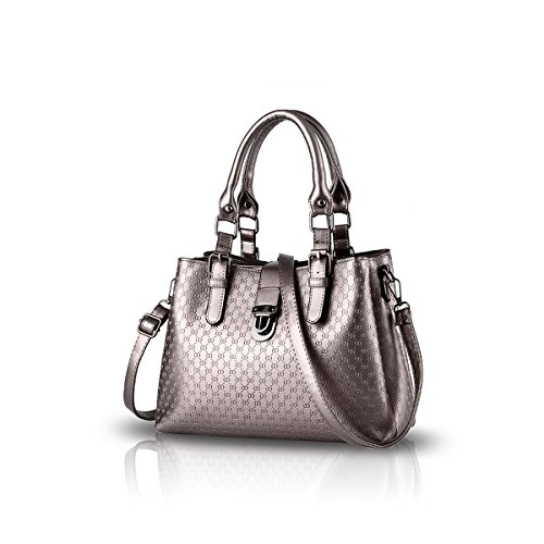 Messenger women bag bag for handbag handbag shoulder big Sapphire purse new fashion Silver amp;Doris bag Nicole minimalist wnU84q0