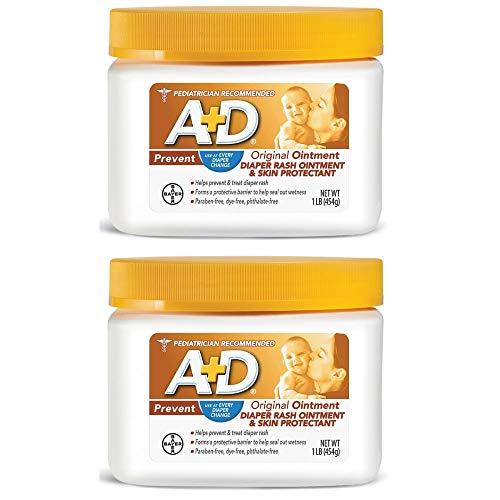 Most Popular Diaper Creams