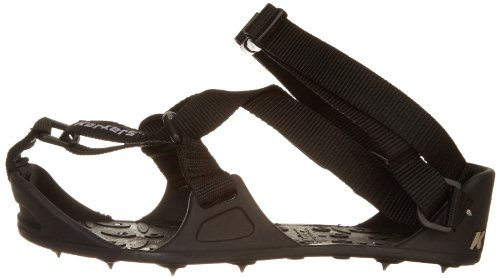 Korkers Footwear Men's Extreme Ice Cleat Snow Boot